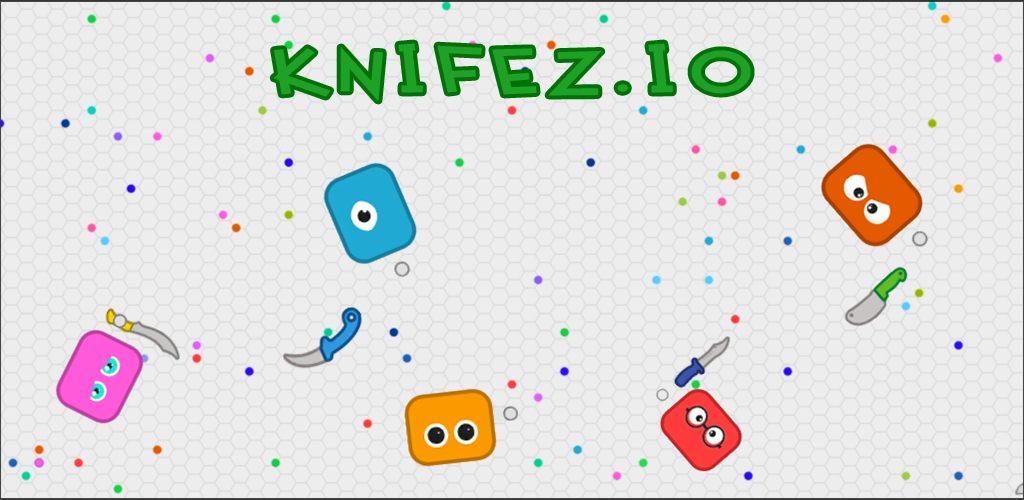Knifez.io Flip Knife Battle Royale